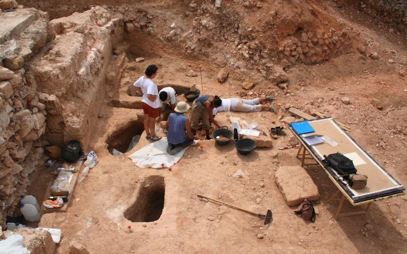 FiCAB Bidasoko Arkeologi Zinemaren Nazioarteko Jaialdia izango da azaroaren 14tik 21era.
