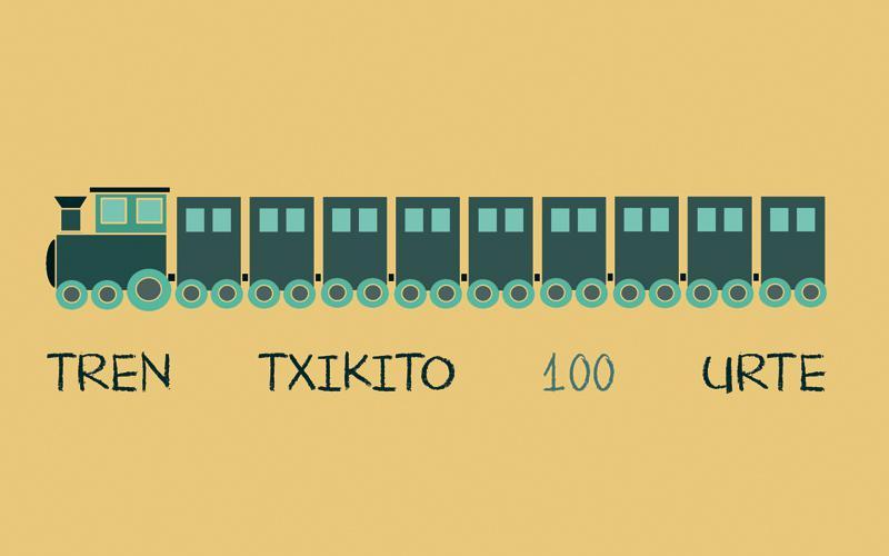 Tren Txikito