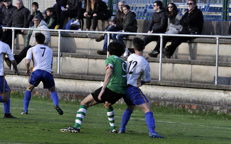 Futbola Hondarribia FE