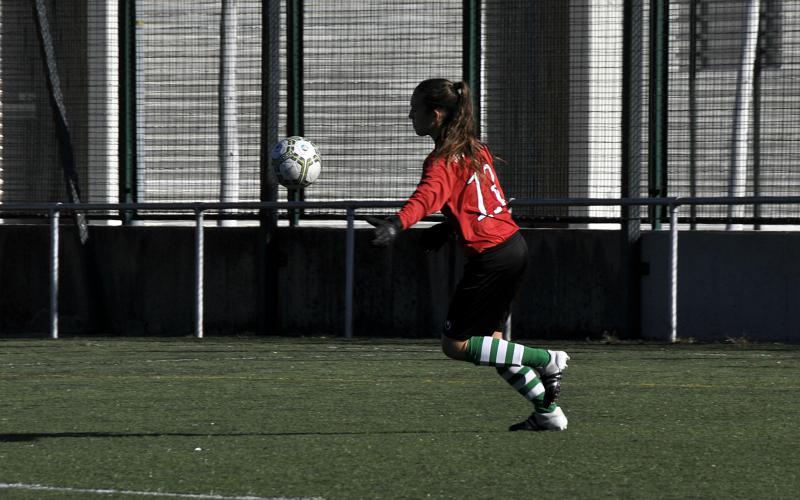 Hondarribiafe futbola