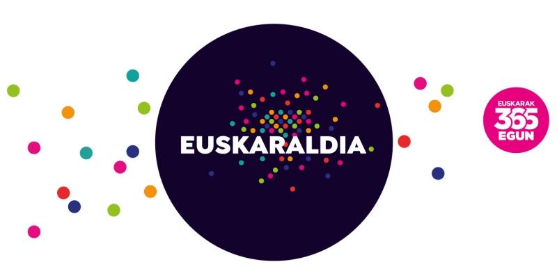 Euskaraldia logo