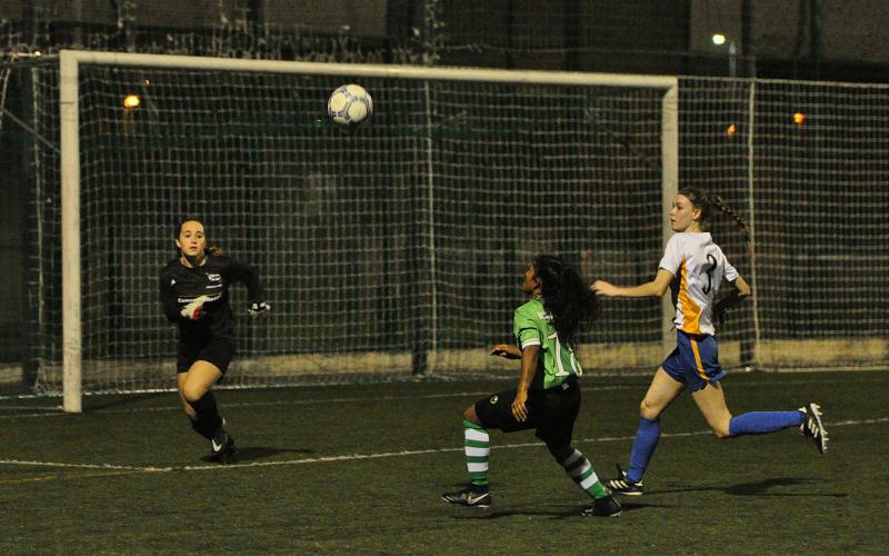 Hondarribia fe futbola