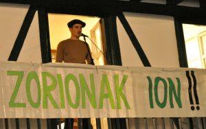 Ion Areitio