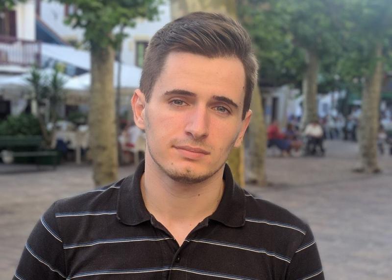 Jon Kanpandegi (Vox)