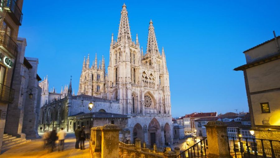 Katedrala Burgos