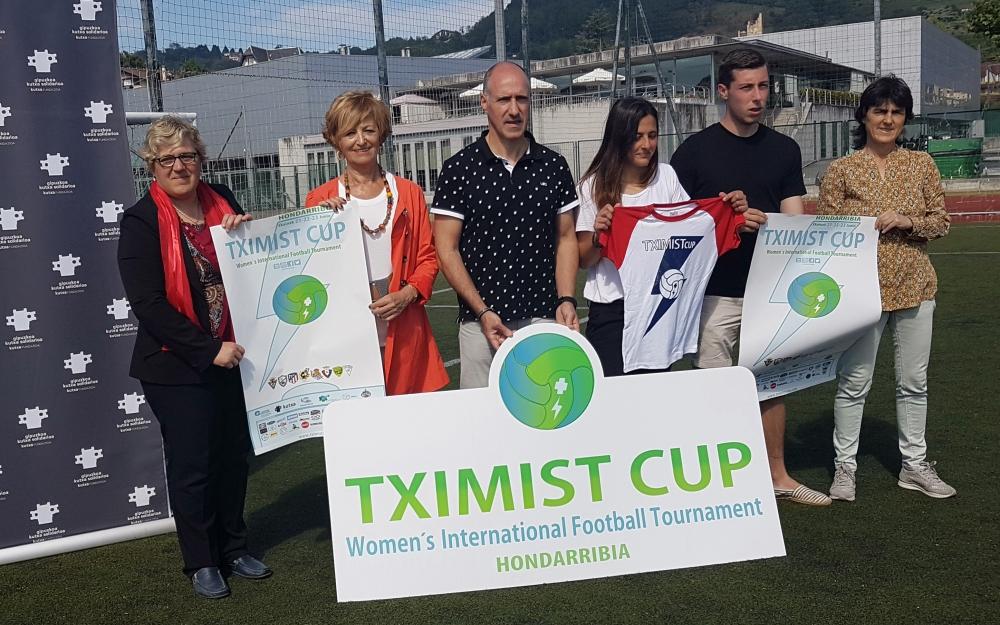 Tximist Cup