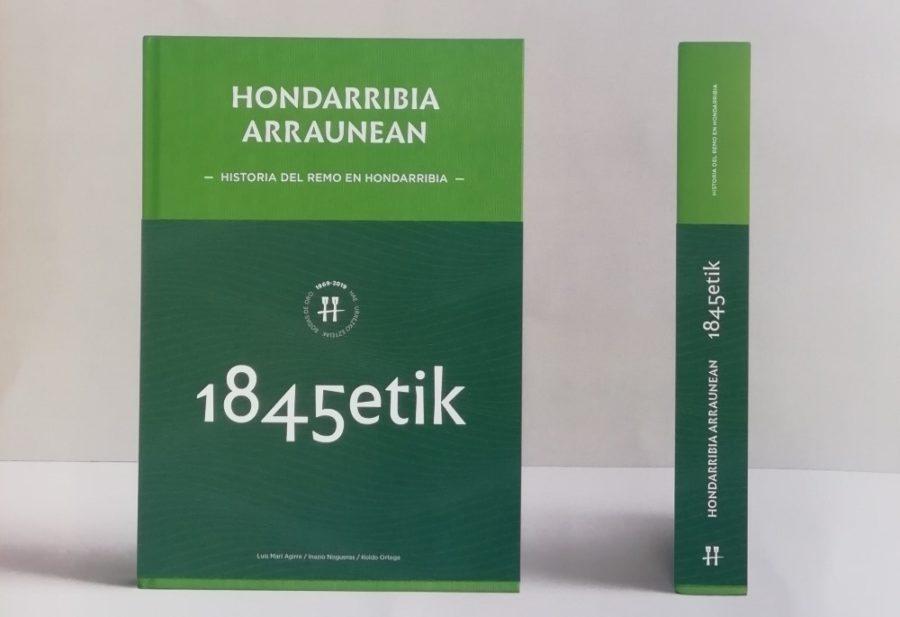 Hondarribia Arraunean 1845etik