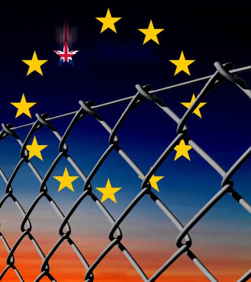 'Brexit'-a