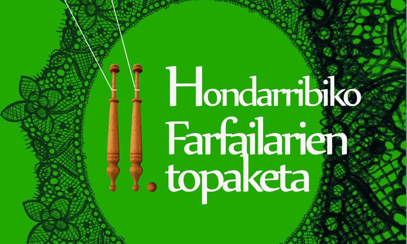 Hondarribiko Farfailarien II. Topaketa Horizontala (Isabel Mancebo)