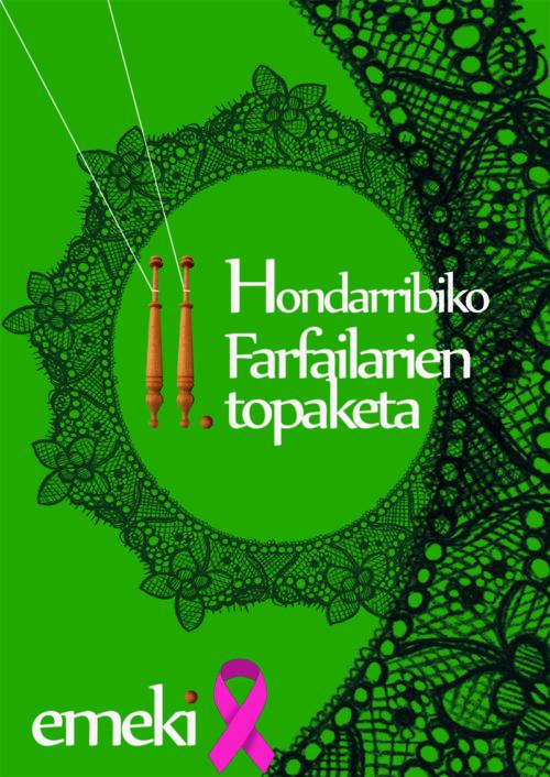 Hondarribiko Farfailarien II. Topaketa (Isabel Mancebo)