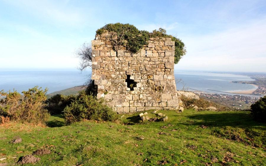 Jaizkibelgo dorreen eraberritze proiektuak izanggo dituzte ardatz datorren Ezagutu zure hirian.