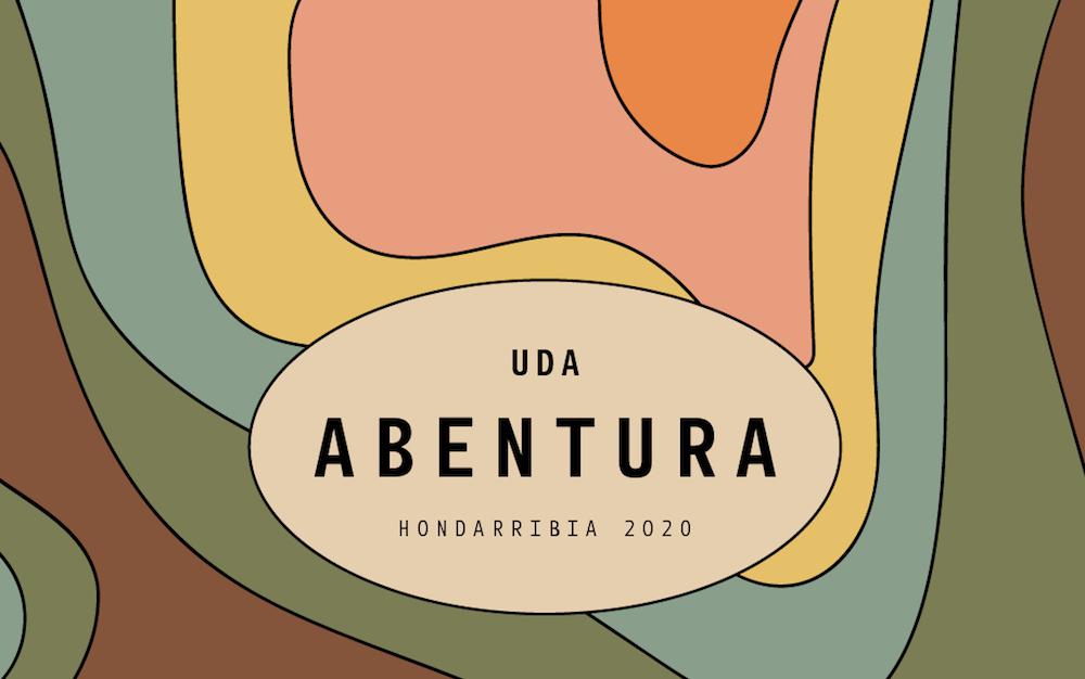 Uda Abentura 2020