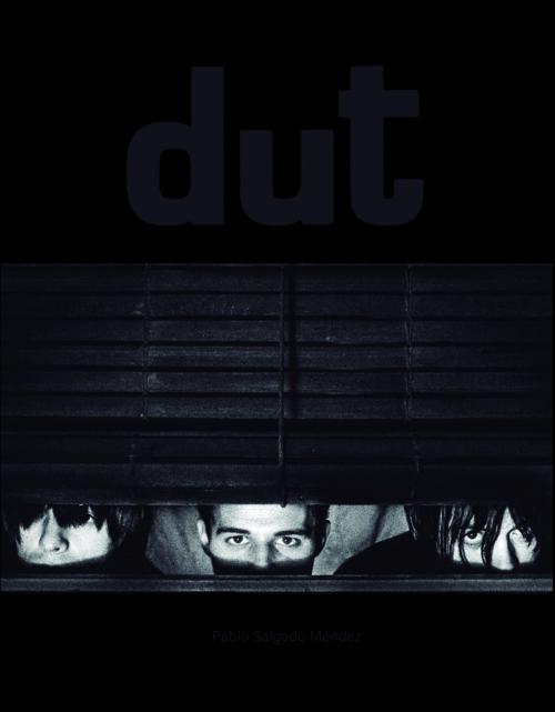'Dut' liburuaren azala