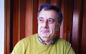 Pedro Barruso.