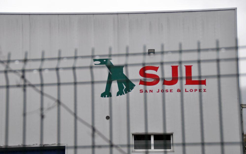 San Jose Lopez garraio enpresaren azpiegitura erabiliko du Amazonek.