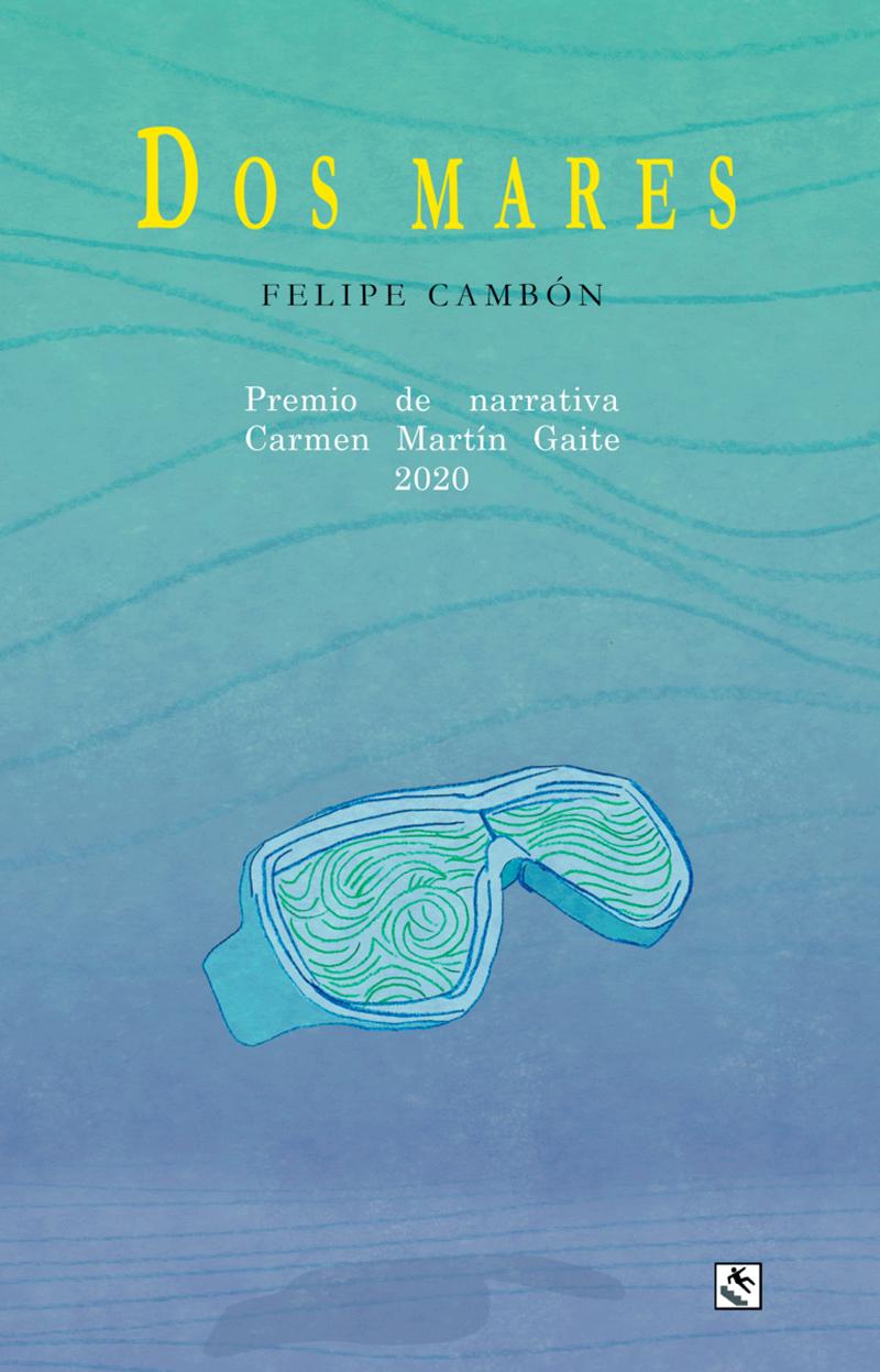 'Dos mares', Felipe Cambon