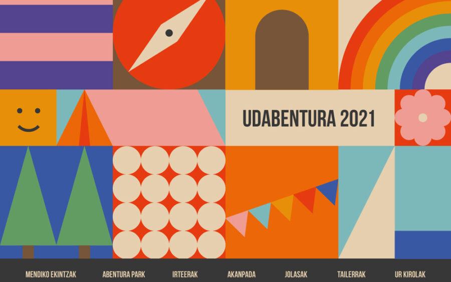 Uda Abentura 2021