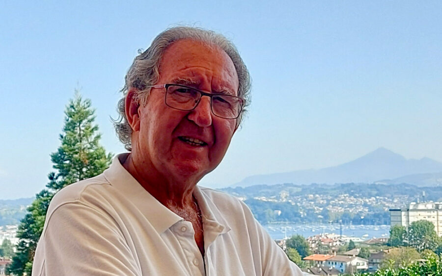 Esteban Olaizola