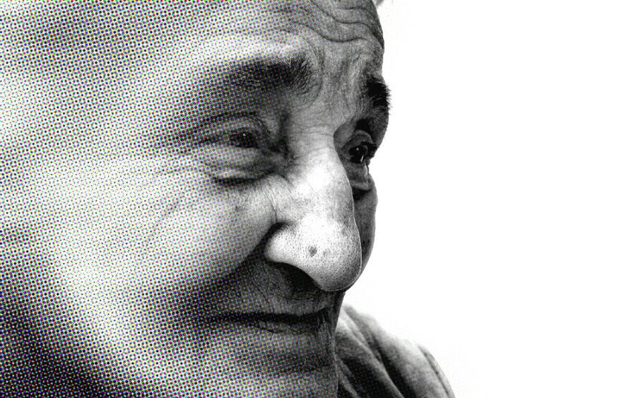 Alzheimerraren aurkako eguna.